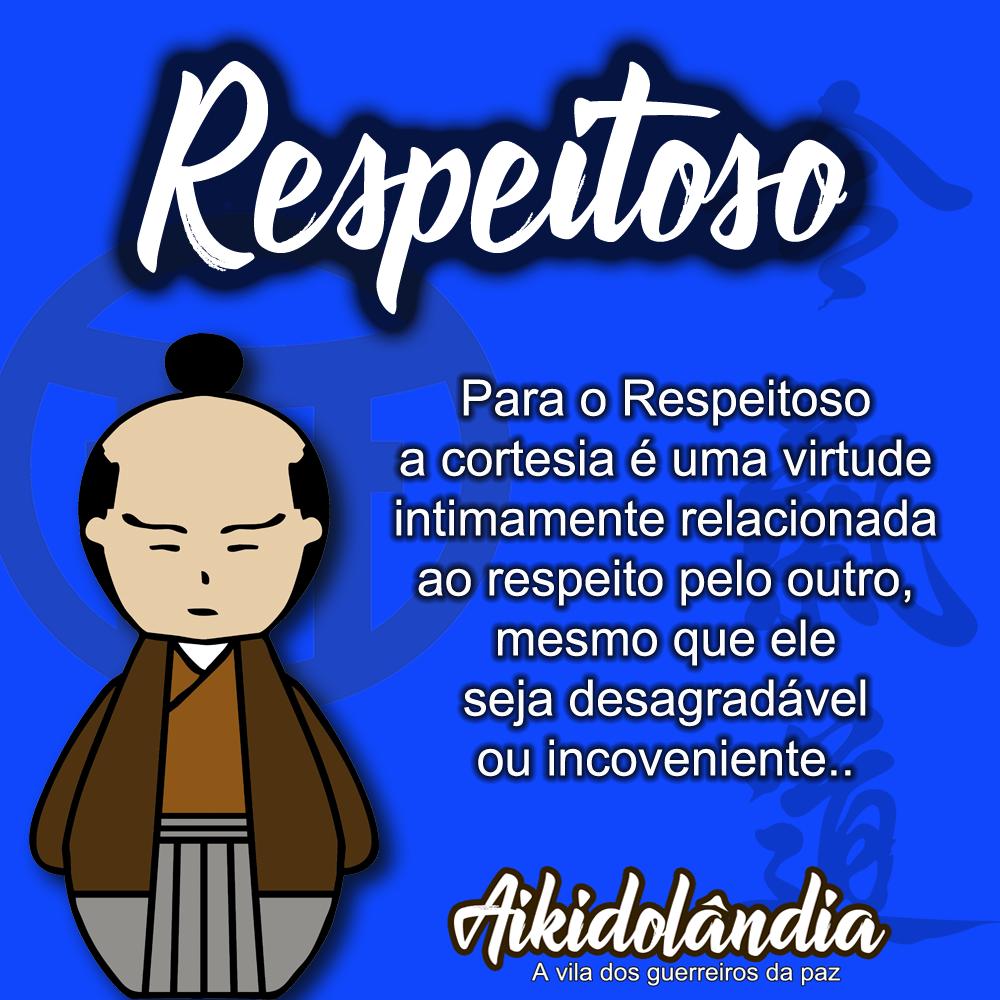 Respeitoso 1.1